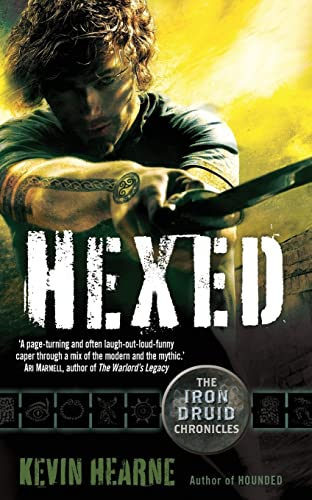 9780732292911: Hexed (Iron Druid Chronicles)