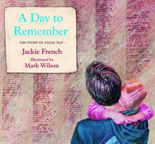 A Day to Remember (Paperback): Jackie French