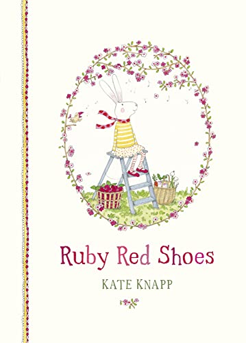 9780732293628: Ruby Red Shoes