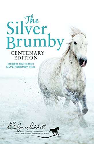 9780732294335: Silver Brumby Centenary Edition