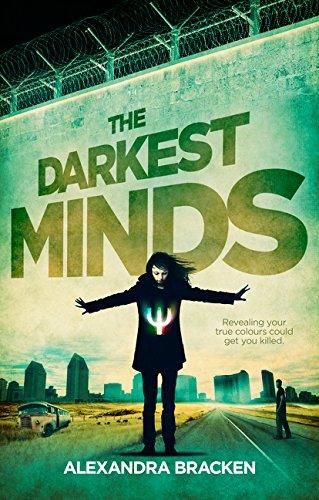 9780732294588: The Darkest Minds