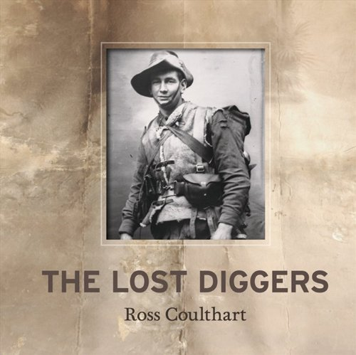 9780732294618: The Lost Diggers