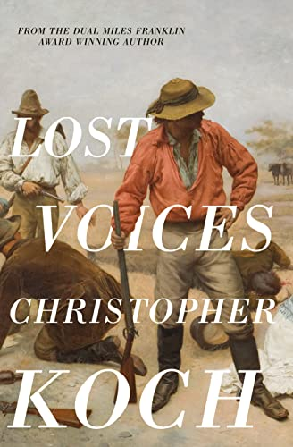 9780732294632: Lost Voices