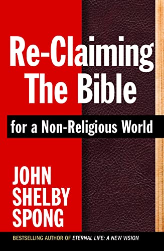 9780732295240: Re-Claiming the Bible for a Non-Religious World