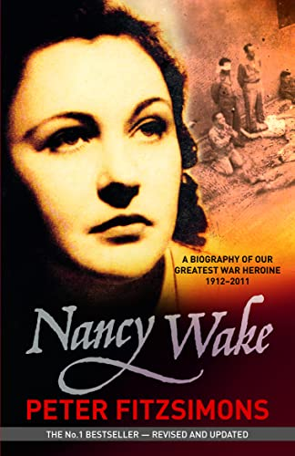 9780732295257: Nancy Wake