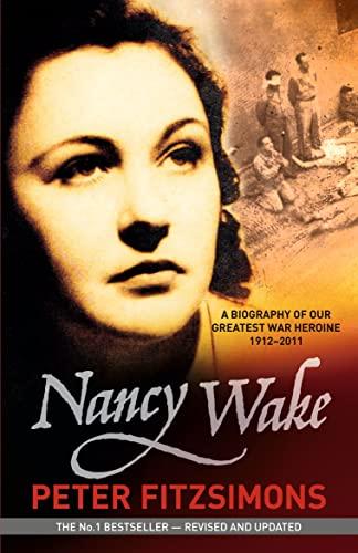 9780732295257: Nancy Wake