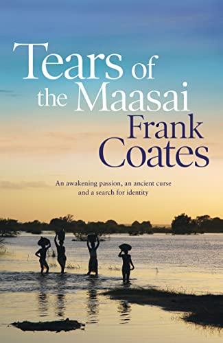 9780732295660: Tears Of The Maasai