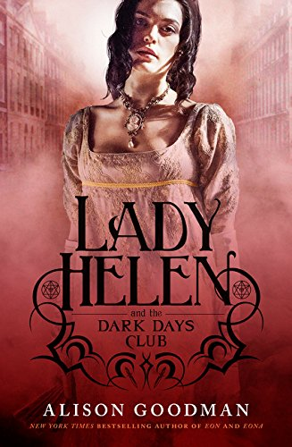 9780732296094: Lady Helen and the Dark Days Club (Lady Helen, Book 1)