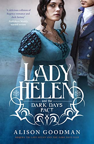 9780732296100: Lady Helen and the Dark Days Pact (Lady Helen, Book 2)