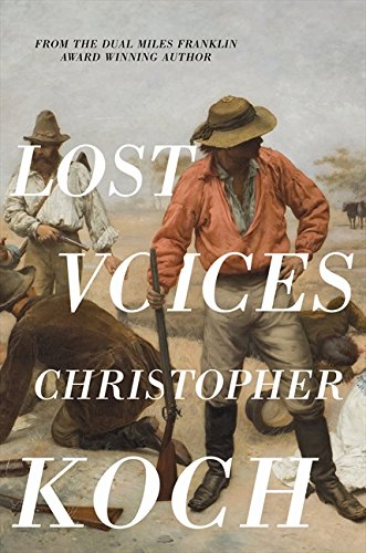 9780732296278: Lost Voices