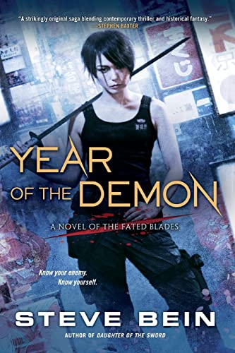 9780732296360: Year of the Demon
