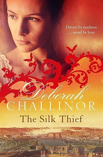 9780732296780: The Silk Thief