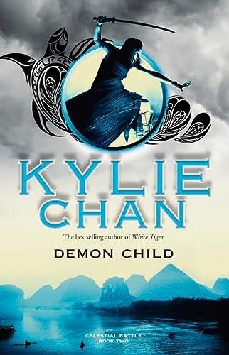 9780732297091: Demon Child (Celestial Battle)