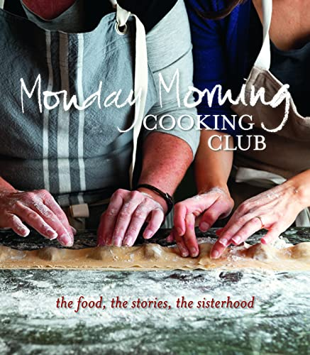 9780732297800: Monday Morning Cooking Club