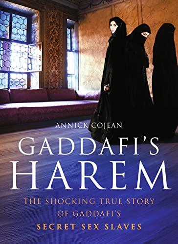 9780732298449: Gaddafi's Harem