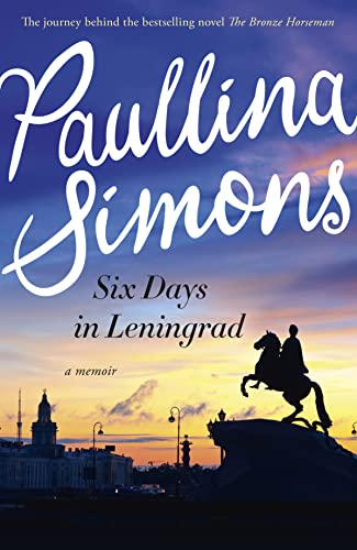 9780732298807: Six Days in Leningrad