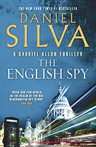9780732298975: The English Spy
