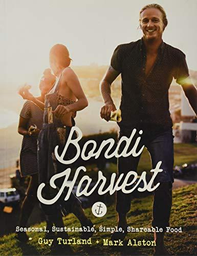 9780732299866: Bondi Harvest
