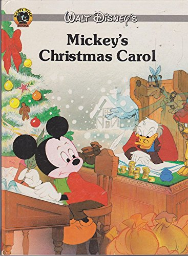 9780732305680: Michey's Christmas Carol