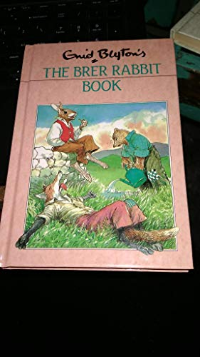 9780732308636: The Brer Rabbit Book