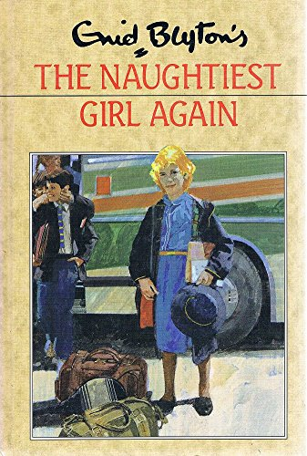 9780732308940: The Naughtiest Girl Again