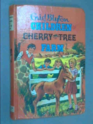 9780732308995: The Children of Cherry Tree Farm