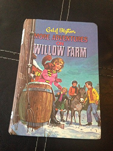 9780732309060: More Adventures on Willow Farm