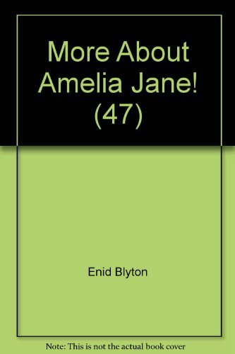 9780732309077: More About Amelia Jane! (47)