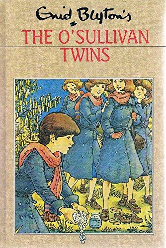 9780732312817: The O'Sullivan Twins