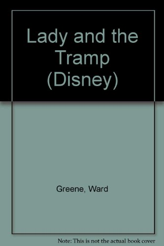 9780732316884: Lady and the Tramp (Storytime book)