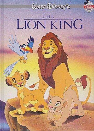 THE LION KING: Walt Disney