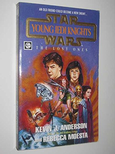 9780732327736: The Lost Ones: Young Jedi Knights