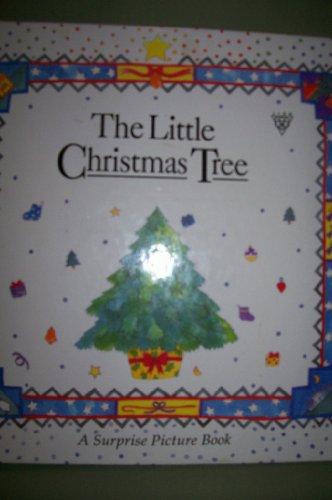 The Little Christmas Tree: Stephanie Jeffs