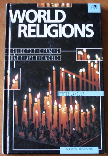 9780732407612: World Religions