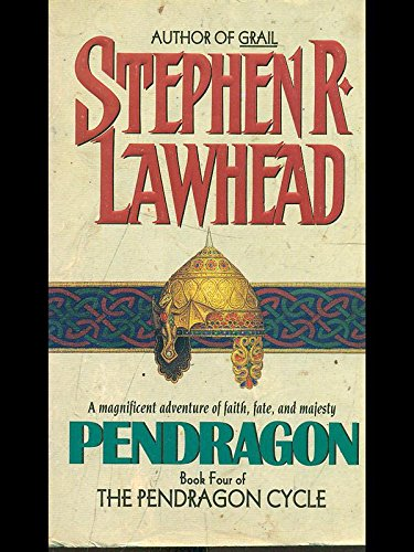 9780732408664: Pendragon (The Pendragon Cycle, Book 4)