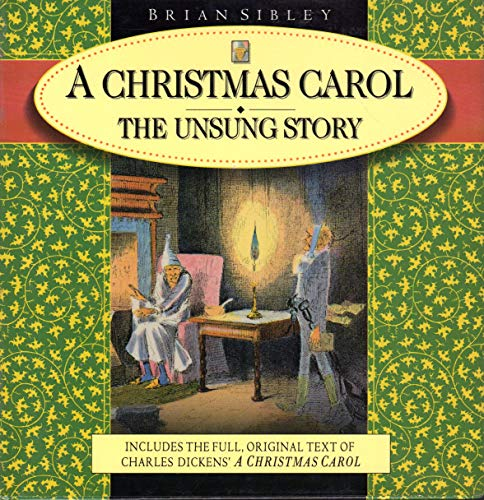 9780732408718: A Christmas carol: The unsung story