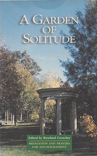 9780732410742: A Garden of Solitude