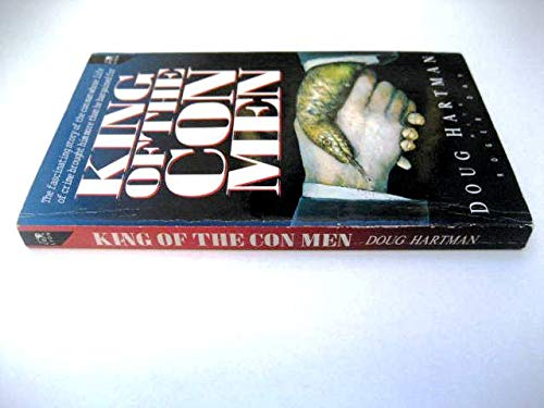 9780732412654: King of the Con Men