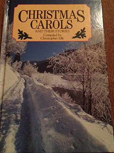 9780732413408: CHRISTMAS CAROLS AND THEIR STORIES.