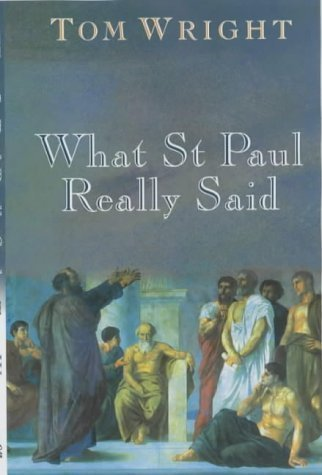 9780732416485: What Saint Paul Really Said