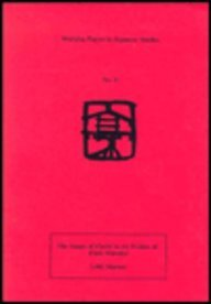 9780732605919: The Image of Christ in the Fiction of Endo Shusaku