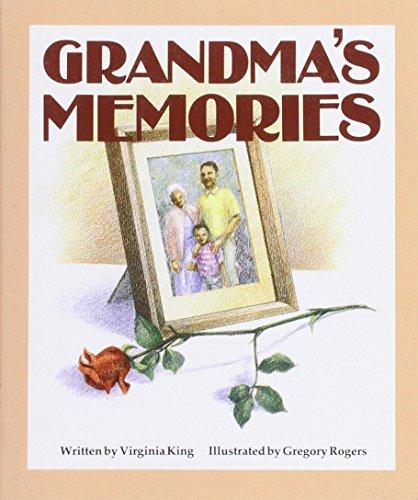 9780732700706: Grandma's Memories (Literacy Links Plus Guided Readers Early)