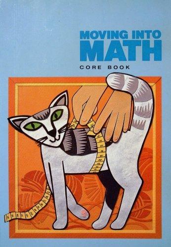 9780732701192: Moving Into Math Core Book