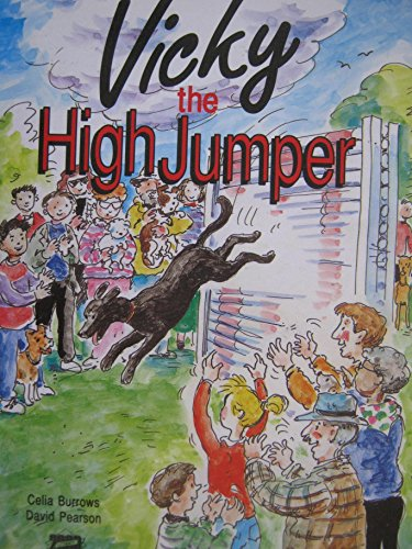 9780732704377: Stg 6d Vicky/High Jumper Is (Literacy 2000)