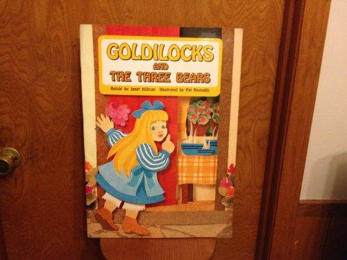 9780732704421: Goldilocks and the Three Bears