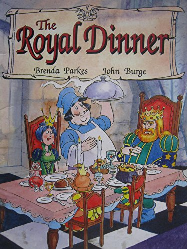 Royal Dinner: Parkes, Brenda