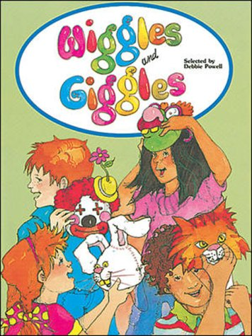 Wiggles and Giggles (Literacy Links): n/a
