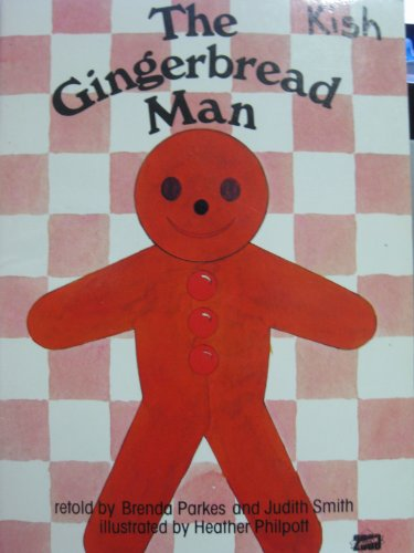 9780732708344: The Gingerbread Man
