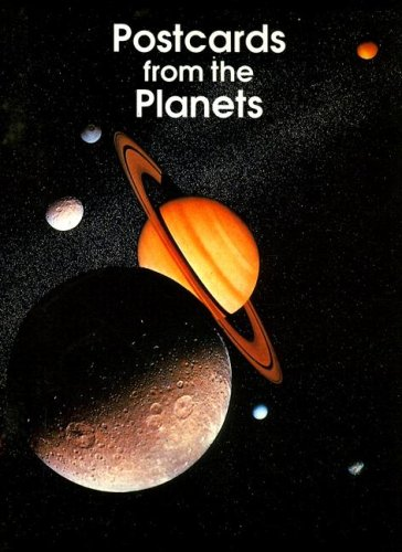 9780732708597: Postcards from the Planets (Informazing)