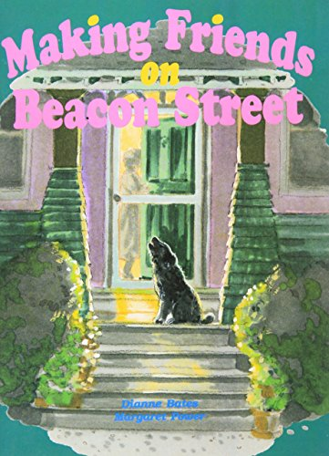 Making Friends on Beacon Street (Literacy Links Picture Books) (0732710480) by Dianne Bates